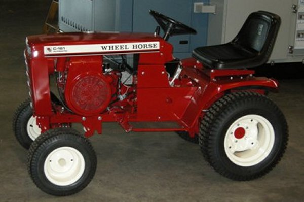 Wheel Horse Company : Model engine spares dodge reviews